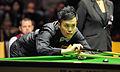 Marco Fu at Snooker German Masters (DerHexer) 2013-02-02 08.jpg