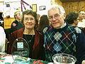 Margaret Axford & Ian Brumell - 2010 (13909692187).jpg