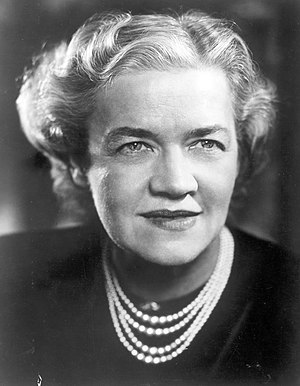 Margaret Chase Smith - Image: Margaret Chase Smith