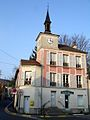 Margency - Ancienne mairie.jpg