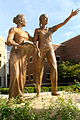 Maria De Mattias Statue.jpg