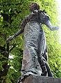 """Maria Deraismes, co-fondatrice du """"Droit humain"""" (16950497683).jpg"""