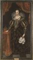 Maria Eleonora, 1599-1655, drottning av Sverige - Nationalmuseum - 39678.tif