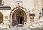 Maria Saal Pfarr-und Wallfahrtskirche Mariä Himmelfahrt Süd-Portal 22032018 2767.jpg