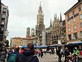 Marienplatz, Munich, Germany.jpg