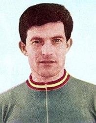 Mario Zanin