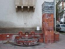 Marktbrunnen in Aachen-Burtscheid.jpg