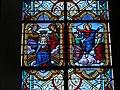 Marpiré (35) Église Saint-Pierre Vitrail 05.jpg