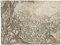 Martelaarschap van de heilige Ursula en de elfduizend maagden, RP-T-1911-108(R).jpg