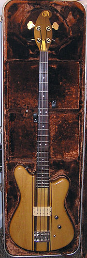 Gitar bass MartinEB18