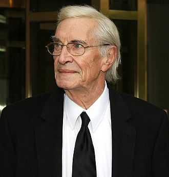 The X-Files (film) - Martin Landau was one of the film's well-known stars