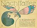 Martin Lehmann-Steglitz - Nachtfalter. Unter den Linden 27.jpg