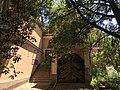 Martsibanyi Palace; Dvorac Marcibanji, Sremska Kamenica2.jpg