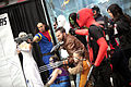 Marvel Comics cosplayers (22969182754).jpg