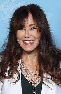 Mary McDonnell American actress