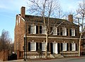 Mary Todd Lincoln House, Lexington Kentucky.jpg