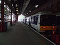 Marylebone station look north.JPG