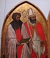 Masaccio, trittico di san giovenale, 1422, 04.JPG