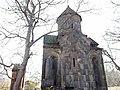 Mashtots Hayrapetats church, Garni 44.jpg
