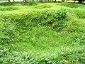 Mass grave in Tuol Sleng.JPG