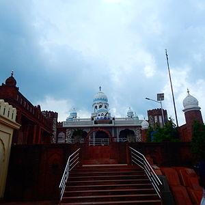 Mata Sundari - Birth Place of Mata Sundri