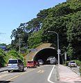 Matsushima Tunnel in 2008-07.jpg