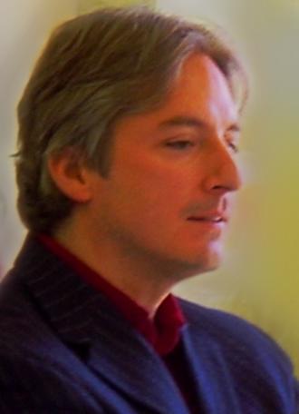 Matt Gonzalez - Gonzalez in December 2007.