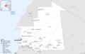 Mauritania Base Map.png