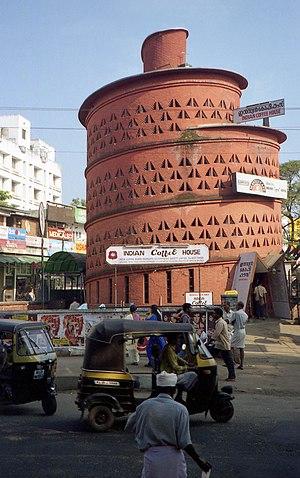 Thiruvananthapuram Wikitravel