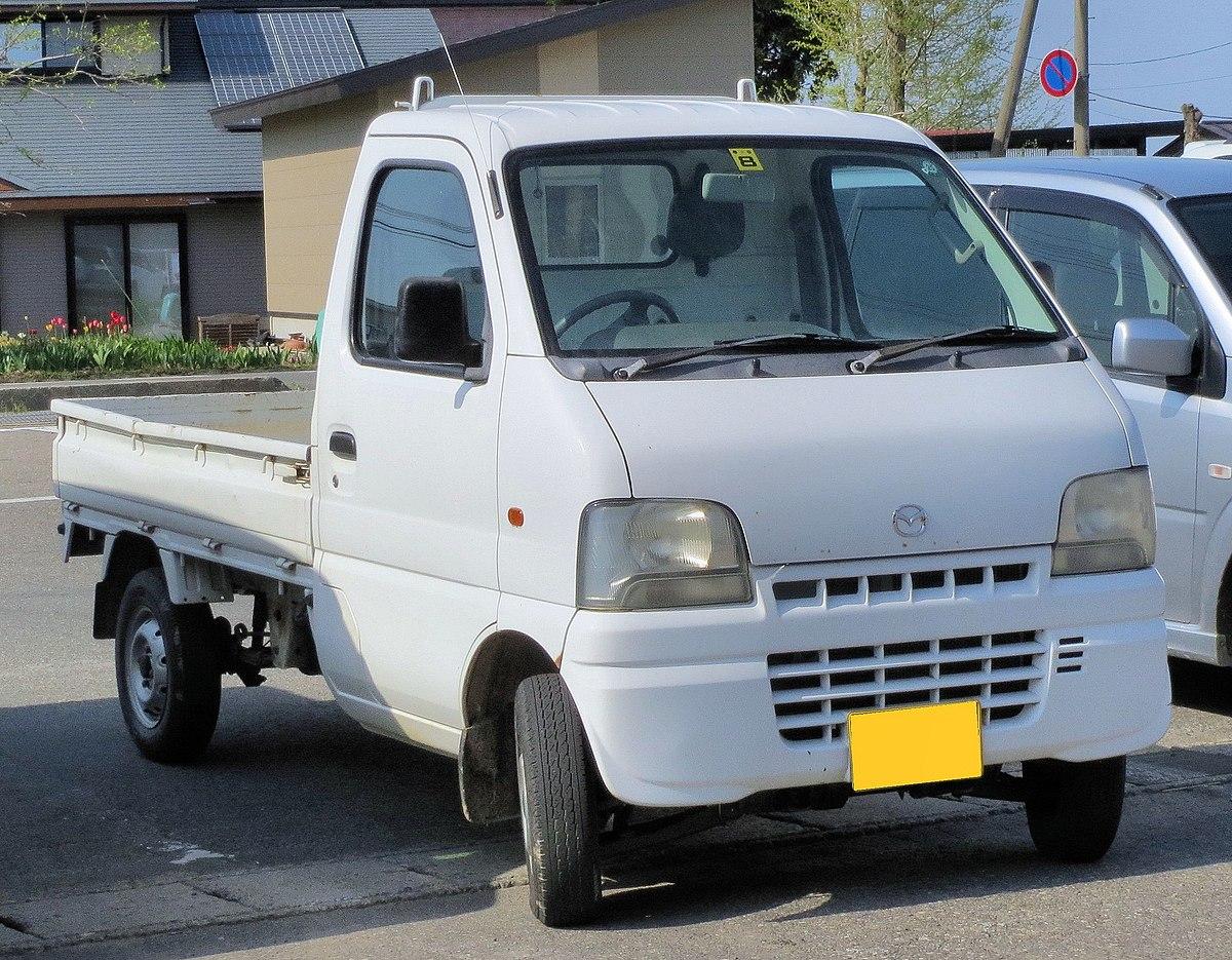 Mazda Scrum Truck 4WD 0263.JPG