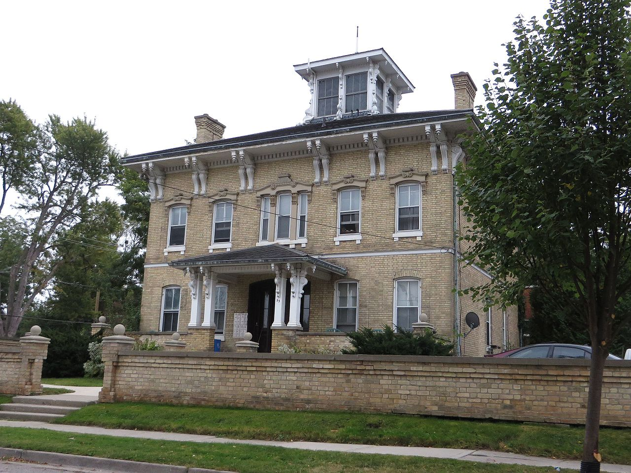 File Mcclary House Old South London Ontario 21637065758