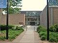 McCormick Hall, Princeton University Art Museum, Princeton University Campus, Princeton, New Jersey, USA - panoramio.jpg