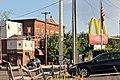 McDonald's in Mechanicville, New York.jpg