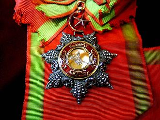 Order of the Medjidie - First Class Order