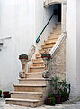 Medieval stairs in Locorotondo.jpg