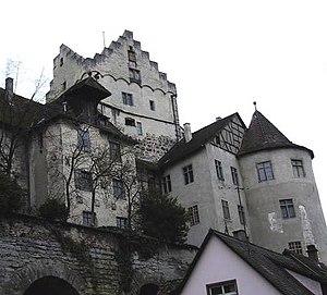 Meersburg - Image: Meersburg old