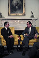 Meeting in the Oval Office between Nixon and King Hussein of Jordan. - NARA - 194338.jpg