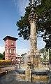 Melaka Malaysia Clock-tower-at-Dutch-Square-02.jpg