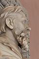 Melchior Neumayr (Nr. 48) Bust in the Arkadenhof, University of Vienna-1360.jpg
