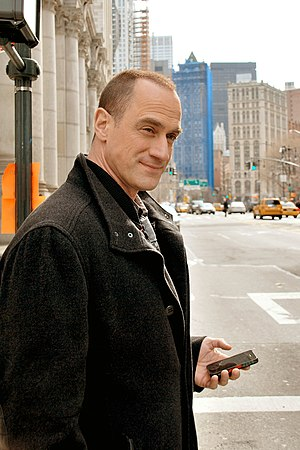 Law & Order: Special Victims Unit (season 12) - This season marked Meloni's last appearance on the show.