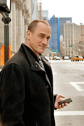 Law & Order: Special Victims Unit (season 12) - This season marked Meloni's last regular appearance on the show.