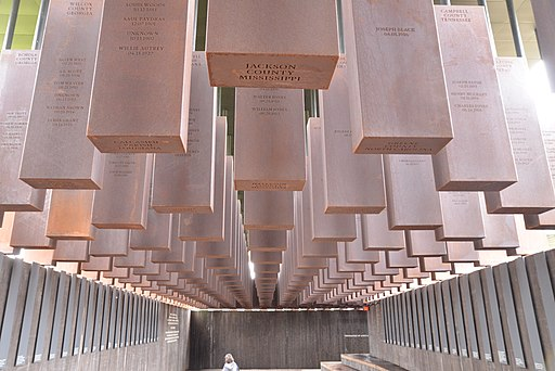 National Memorial for Peace and Justice - Virtual Tour