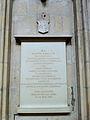 Memorial to John Eyre, Archdeacon of Nottingham, in York Minster.jpg