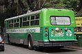 Mendoza Flyer trolleybus 47 - side-rear view 2014.jpg