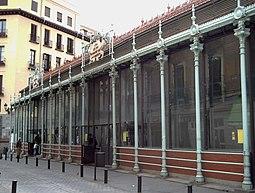 Mercado de San Miguel (Madrid) 01.jpg