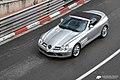 Mercedes-Benz SLR McLaren Roadster - Flickr - Alexandre Prévot (5).jpg