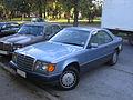 Mercedes Benz 300 CE-24 1991 (16046104485).jpg
