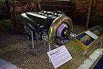 Merlin XX engine at RAF Museum London Flickr 5316282494.jpg