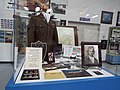 Mesa-Arizona Commemorative Air Force Museum-Robert P. Moore exhibit.jpg
