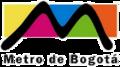 Metro de Bogotá logo.png